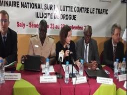Le Sénégal et la France unissent leurs forces dans  la lutte contre le trafic illicite de drogue