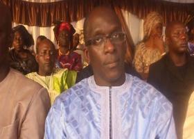 ANNIVERSAIRE AM DEM : Abdoulaye Diouf  Sarr accuse Khalifa Sall d'escroquerie financière