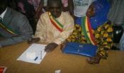 ALIOU SAMBA CISS, Une vie au service de sa communauté