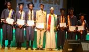 Concours Général : Macky Sall  rappelle aux  lauréats ''l'espoir que le Sénégal place en eux''