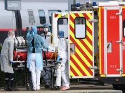 COVID-19 : le Sénégal enregistre un décès supplémentaire.