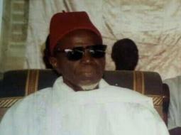 NECROLOGIE : Imam Papa Lèye n'est plus.