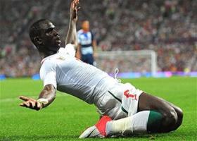 Le Sénégal qualifié pour la phase de poules des éliminatoires du Mondial 2018