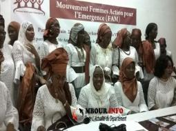 DEVELOPPEMENT : Le mouvement FAM (Femmes en Action pour l'Emergence) réfléchit sur le rôle de la femme dans PSE.