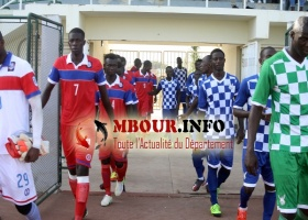 Coupe de la ligue : Mbour PC élimine  NGB