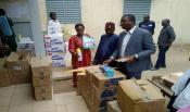Conseil départemental de Mbour   : 15 millions FCFA en matériel didactique aux écoles