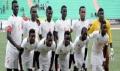 CHAN 2016 : Le Sénégal s'impose 1-O face à la Gambie