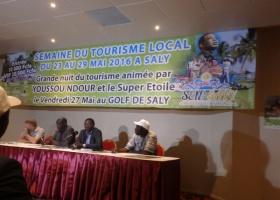 Tourisme: ''SEN SALY'', la nouvelle trouvaille de la Sapco
