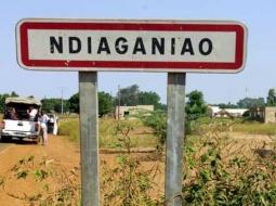SOCIETE : Les jeunes de Ndiaganiao marchent contre le lotissement de leur terrain de football.