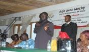 Réponse de Cheikh Issa Sall, le DG l'Agence de Développement Municipal (ADM) aux Magistrats de la Cour des Comptes
