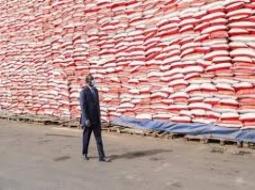 DISTRIBUTION DES VIVRES : Mbour n'a pas encore riz.