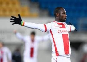 Ligue Europa : Moussa Konaté jouera gros à Anfield, ce jeudi