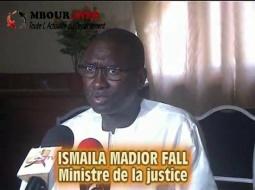 [VIDEO] SOCIETE: La justice sénégalaise à l'ère du numérique