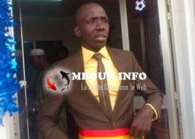 Le maire de la commune de Malicounda (département de Mbour), Maguette Sène,