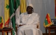 Macky Sall appelle à renforcer le mandat de la MINUSMA