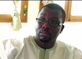 MBOUR SALIOU SAMB, Président du Conseil Départemental « Je m'interdis de m'approprier cette victoire qui est collective ».
