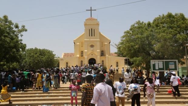 Poponguine-38ème assemblée générale de l'Union du Clergé  Sénégalais : La stabilité de la famille en question