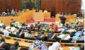 Les députés adoptent un projet de réforme de l'organisation judiciaire