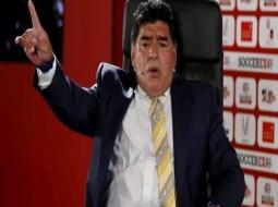 Maradona a perdu six millions de dollars, il soupçonne son ex-femme
