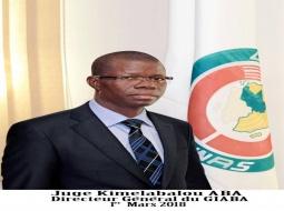 LUTTE CONTRE LE BLANCHIMENT D'ARGENT : Le GIABA préconise la protection de la jeunesse pour protéger les Etats membres.