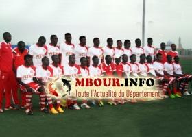 1er tour de la coupe de la ligue : Stade de Mbour va en découdre avec  Pikine