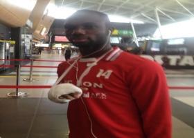 FC Sion: main cassée et année terminée pour Moussa Konaté