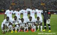 Les Lions qualifiés à la CAN 2015