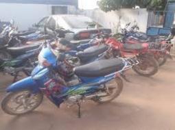 MBOUR – TRANSPORT INTER URBAIN : La police lance la chasse aux motos Jakarta.
