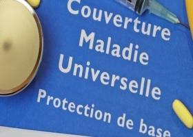 Couverture maladie universelle :  La prise en charge des élèves en question