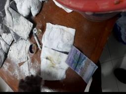 Saly: Démantèlement d'un réseau de faussaires, en possession  de  153 millions  de frs CFA en Coupures  de Billets de 10.000frs