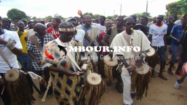 Mbour à l'heure du « Jambo Jambo »