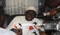 Election présidentielle : Omar Sy compte mobiliser  20mille nouveaux électeurs