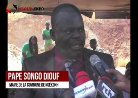[VIDEO] ASSAINISSEMENT : Nguékhokh doté d'une usine d'énergie propre