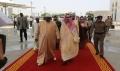 Le président SALL en visite d'amitié et de travail au Royaume d'Arabie Saoudite