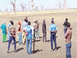 LITIGE FONCIER – AFFAIRE SEDIMA/NDINGLER : Le village de Djilakh ajoute de l'huile sur le feu.
