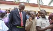SALIOU SAMB, PRÉSIDENT DU CONSEIL DÉPARTEMENTAL « Le département de Mbour doit nécessairement tirer profit de son immense potentiel »