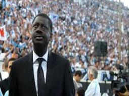 NECROLOGIE : Pape Diouf, Ancien Président de Marseille,  première victime du Covid 19 pour le Sénégal