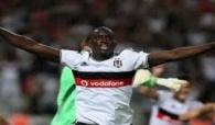 Demba Ba réussit un doublé avec Besiktas