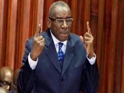 AFFAIRE ASSANDE DIOUF : Le Ministre de la justice invite l'intéressé à venir défendre ses opinions au Sénégal.