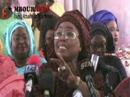 VIDEO – POLITIQUE : La convention des femmes de BBY se prépare à investir leur candidat Macky Sall