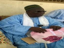 Nécrologie-MBOUR : Rappel à Dieu du Président de  la collectivité mandingue