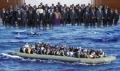L'Afrique expulse, le Mont Gurru accueille, la Méditerranée engloutit et l'Europe condamne à la marginalité