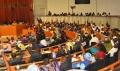 La modification du règlement intérieur de l'Assemblée nationale en exergue