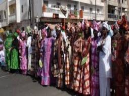 L'ASSOCIATION POUR L'EMERGENCE DE LA FEMME en croisade contre le chômage des femmes