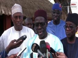 SOCIETE - Pélérinage aux lieu saint de l'Islam: la commission annonce qu'il n'y aura pas de hausse de prix du Haj de 2019