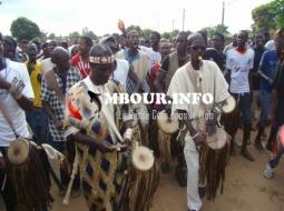 Mbour : la collectivité mandingue invitée à cultiver la paix et l'unité