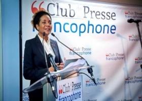 La Secrétaire générale de la Francophonie condamne les attentats de Bruxelles et l'attaque contre la mission de l'UE à Bamako