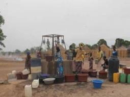 Société - Mbour : Les habitants du quartier Gouye Mouride égrènent leur chapelet de problèmes