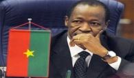 Burkina Faso : des ONG demandent au président Compaoré d'avoir ''le sens de la retenue''
