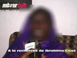 [VIDEO] AVIS DE RECHERCHE : Ibrahima Cissé recherché par sa famille depuis 2012.